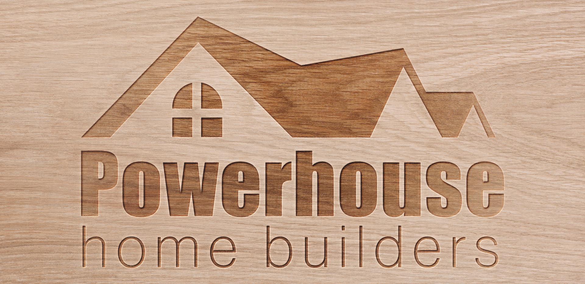 Powerhouse Home Builders Mock Up