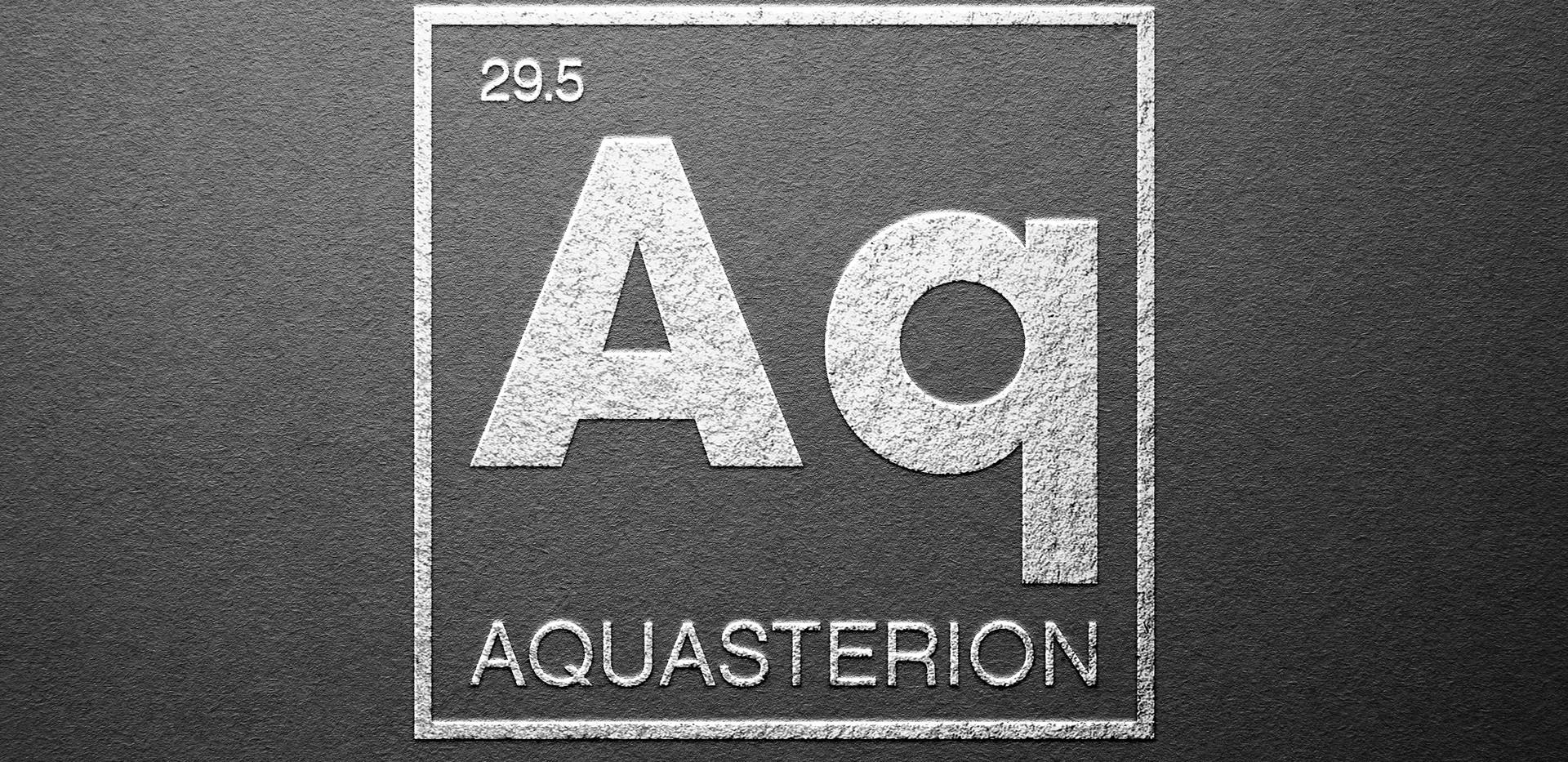 Aquasterion Logo