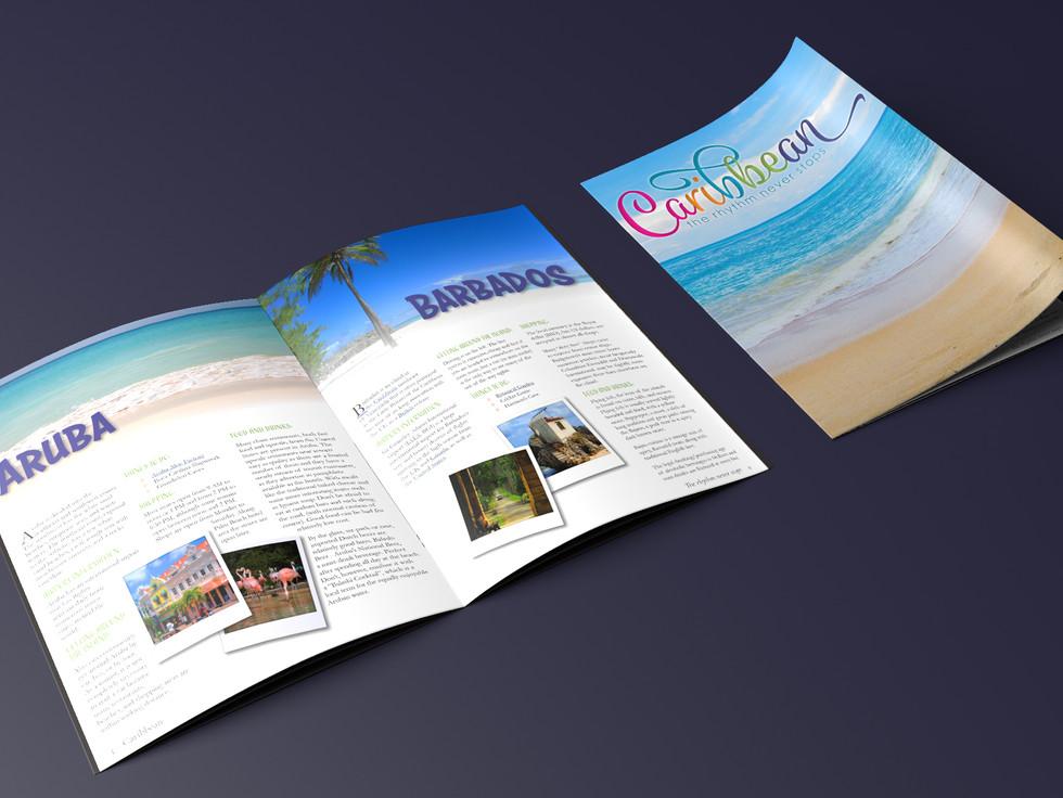 Caribbean Brochure