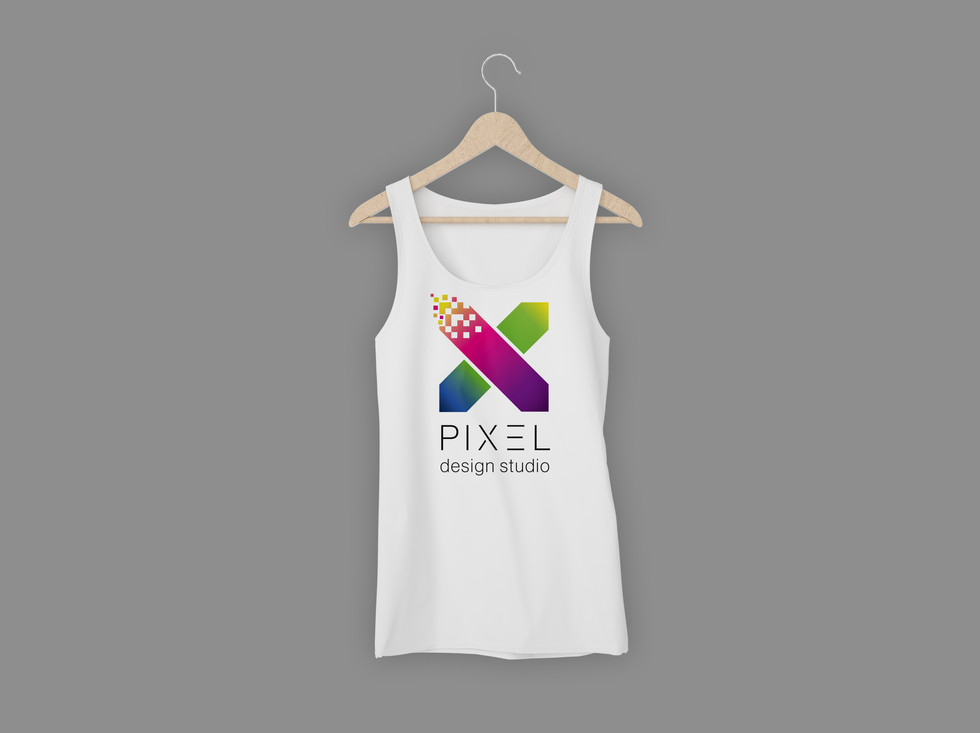 Pixel Design Studio T-shirt