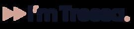 I'm Tressa. Logo.png