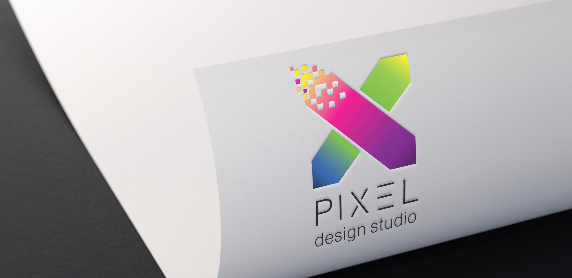 Pixel Design Studio Combomark