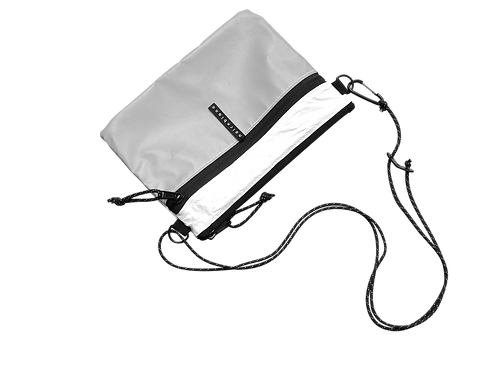 Sacoche Bag - White