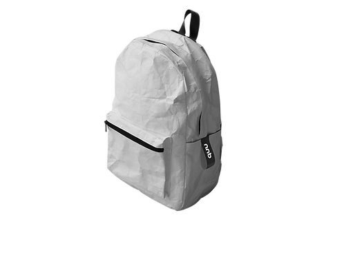 Daily Backpack - White