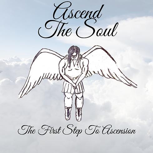 Ascend The Soul Album1.png