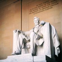 bigstock-Statue-of-Abraham-Lincoln-Lin-2