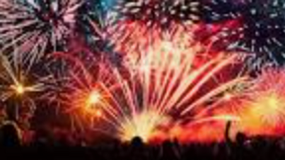 Fireworks Sponsorship