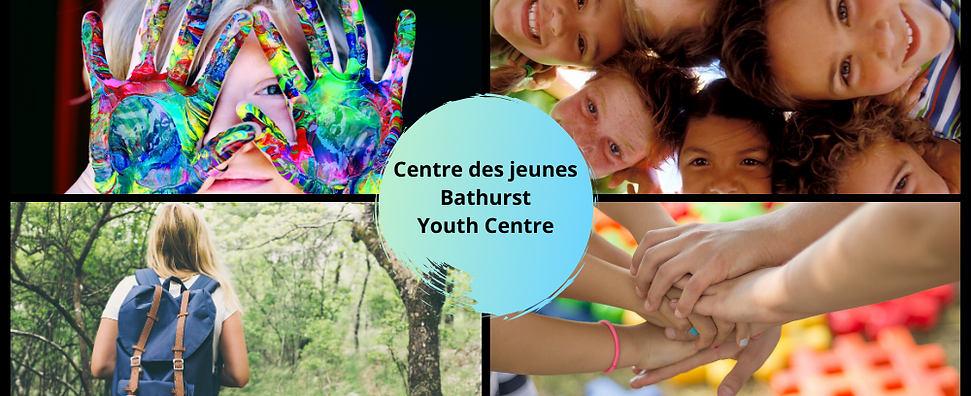 Centre des jeunes Bathurst Youth Center.