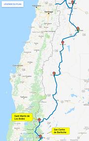 ruta40 en moto