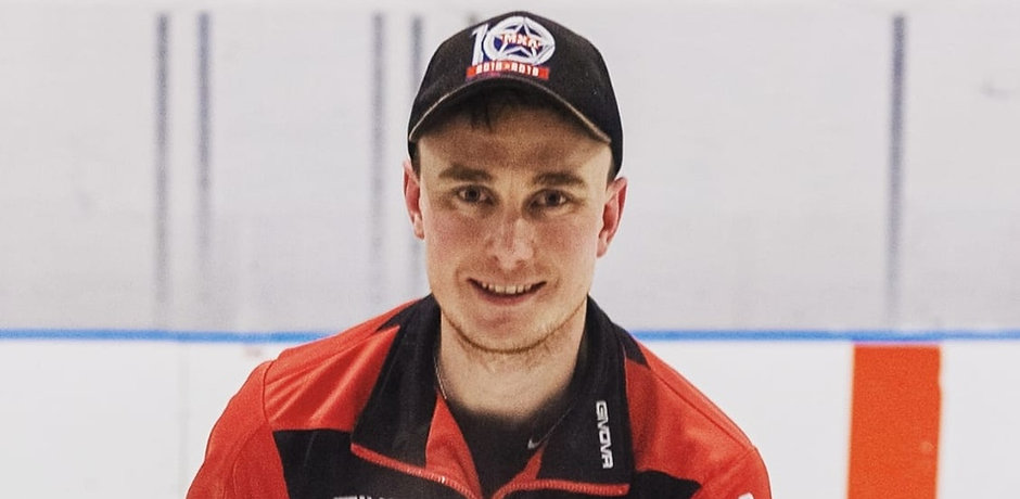 Кушнарев Никита Юрьевич
