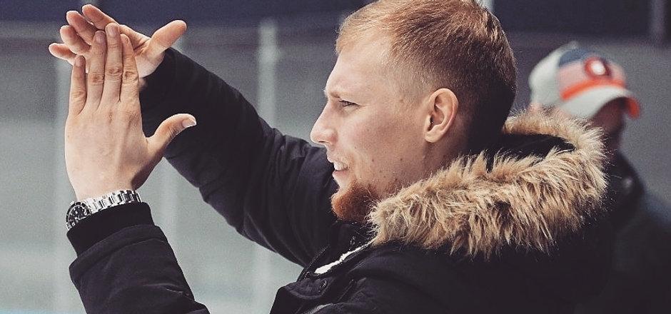 Костюков Дмитрий Алексеевич