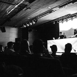 D/EVOLUTION LIVE AV: LCC + ADRIAN CUERVO