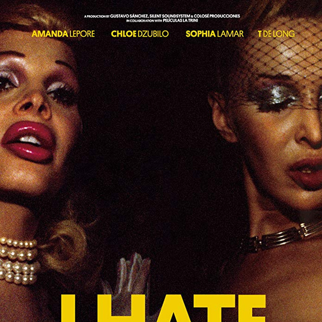 I HATE NEW YORK FILM