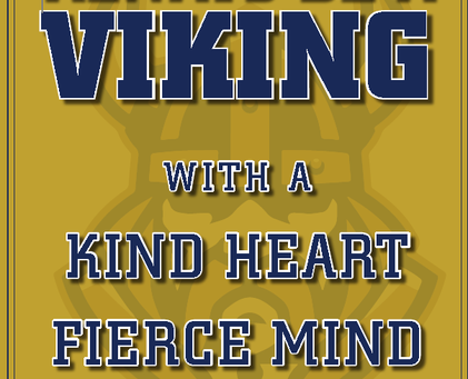 Viking Update: October 12, 2021