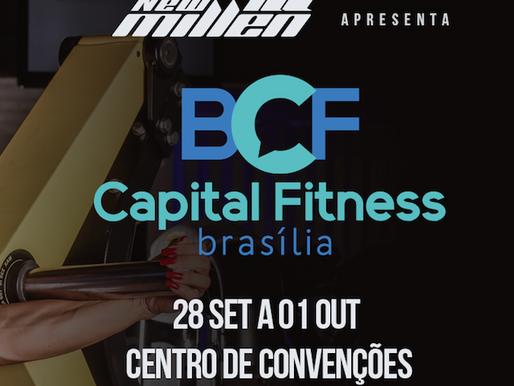 20% de desconto no Capital Fitness