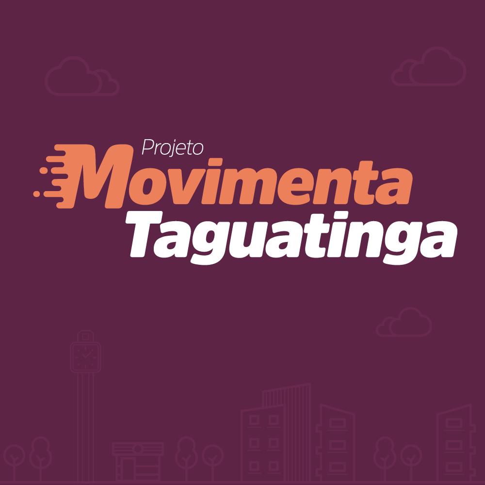 Projeto Movimenta Taguatinga