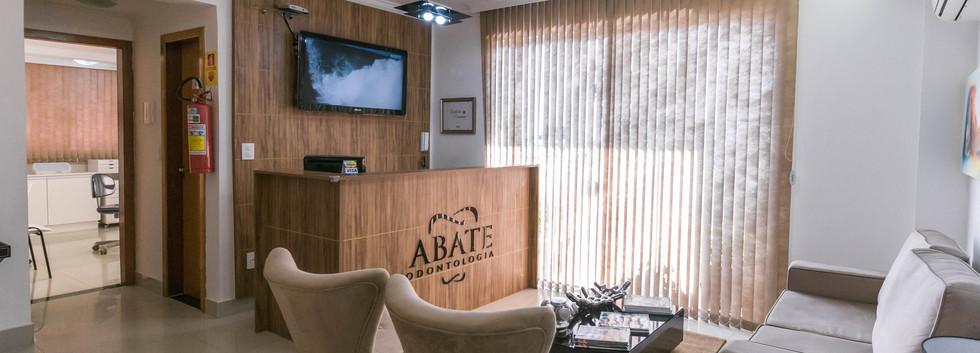 ABATE ODONTOLOGIA | JARDIM BOTÂNICO