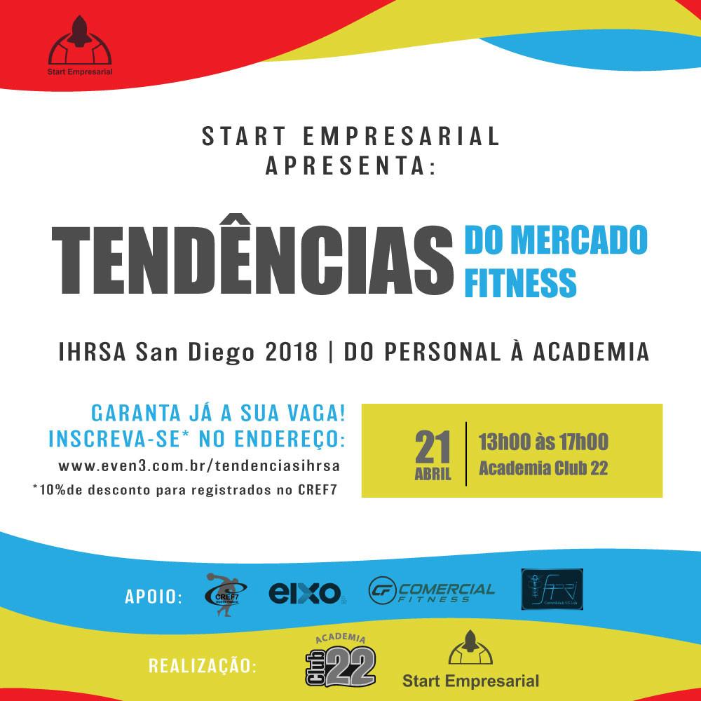 start empresarial ihrsa2018