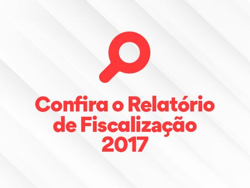 Novo Sistema de Fiscalização implantado em 2017 supera metas e impulsiona as ações do CREF7