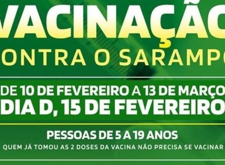 Sobradinho Shopping vai contar com posto de vacinação no Dia D