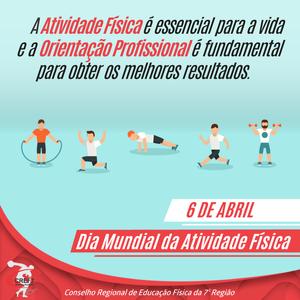 Eder Bezerra - Presidente COF / CREF7