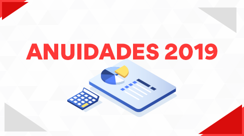 Anuidades 2019