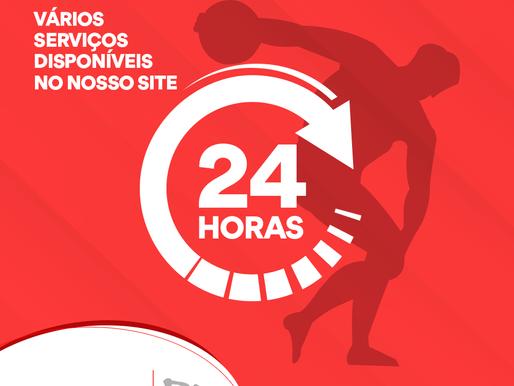 CREF7 lança plataforma online com serviços 24h/7d