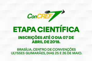 CONCREF7 Etapa Científica