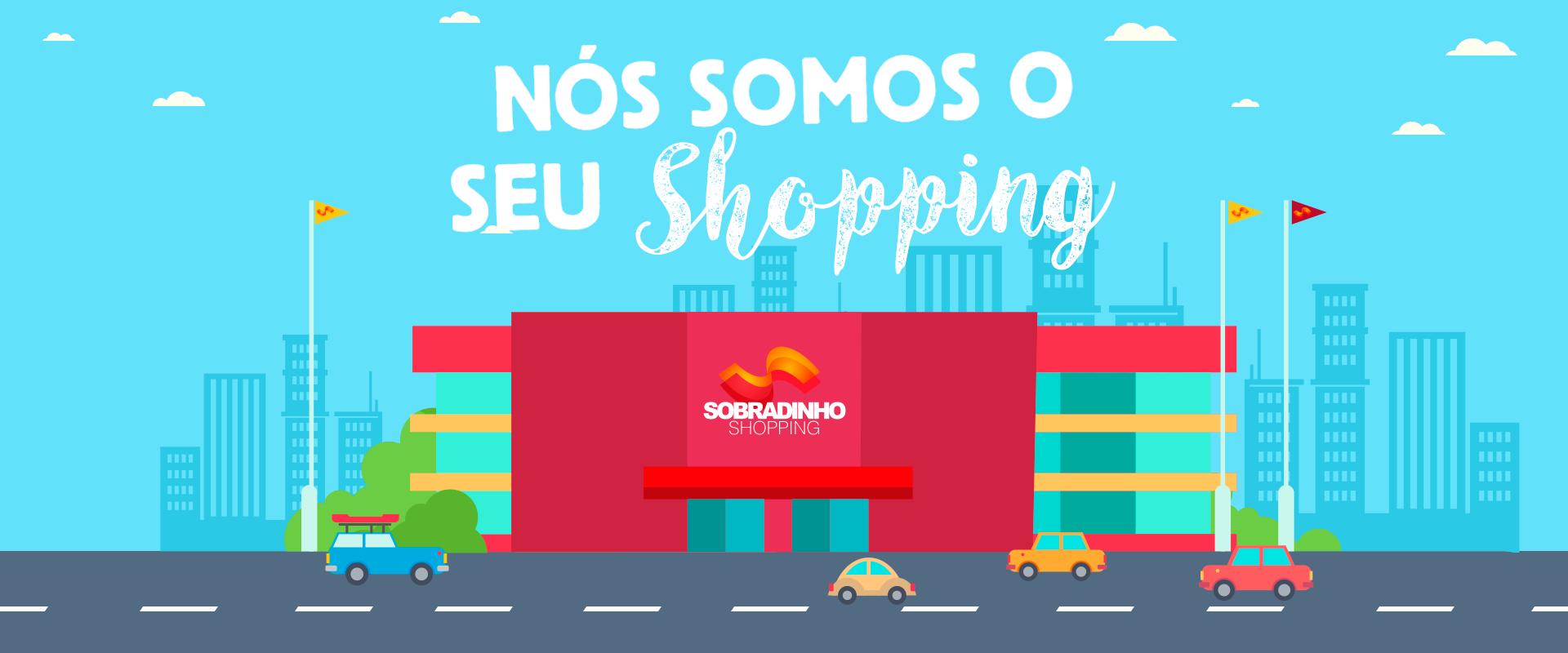 Sobradinho Shopping DF