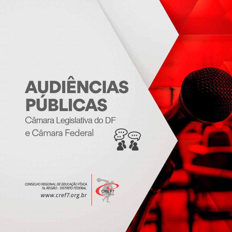 Audiencia Publica CREF7
