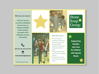 Gathering Brochure