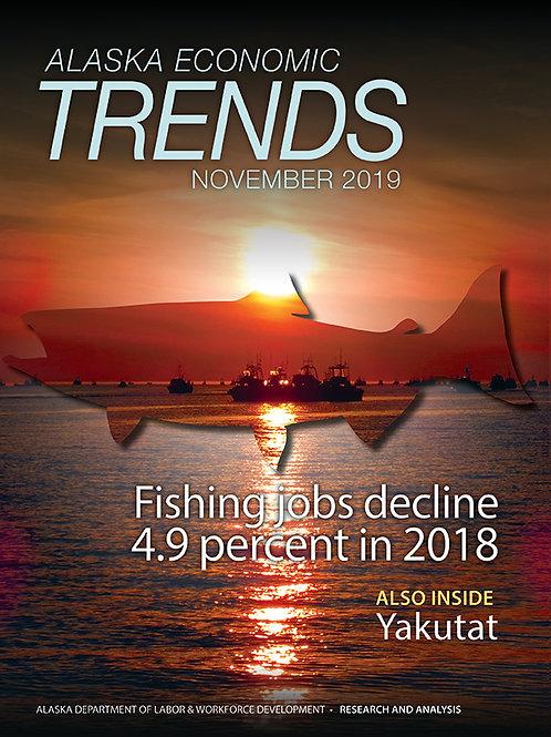 NOVEMBER 2019: TRENDS