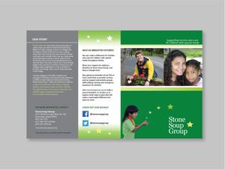 Agency Brochure