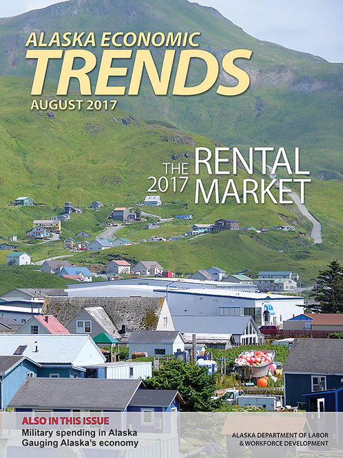 AUGUST 2017: TRENDS