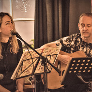Richard Wileman & The Amy Fry Experience