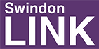Swindon Link Logo Purple.png