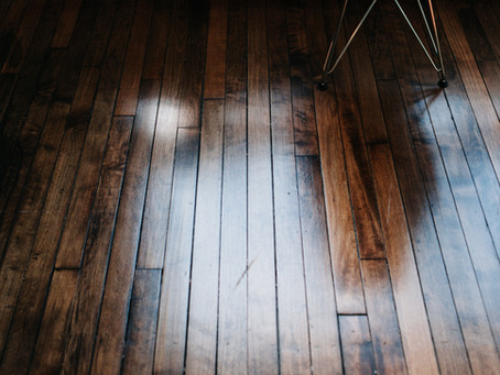Hardwood Floor Care and Maintenance