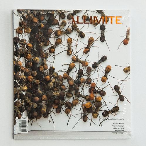"""""""Arte al Limite"""" magazine #68."""