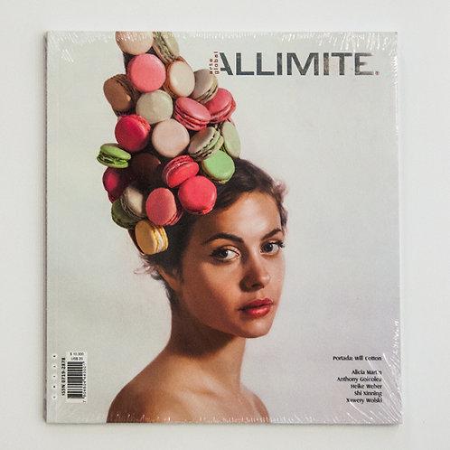 """""""Arte al Limite"""" magazine #67."""