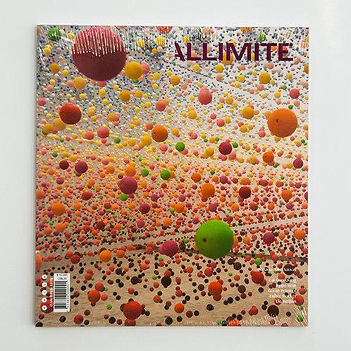 """""""Arte al Limite"""" magazine #66."""