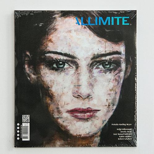 """""""Arte al Limite"""" magazine #69."""