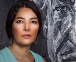 """Building Bridges Art Exchange: Zhenya Gershman """"Larger Than Life"""""""
