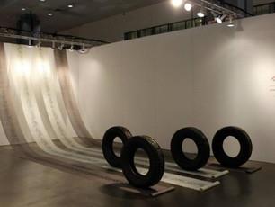Presencia Mexicana en la Feria de Arte de Los Angeles