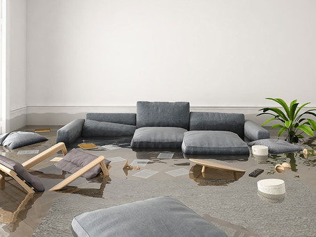 Minimizing Flood Damage To Your Home
