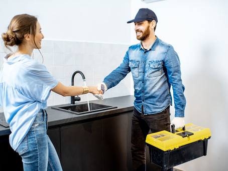 What To Look For In A Water Damage Restoration Company