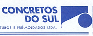 Logotipo Concretos do sul.bmp