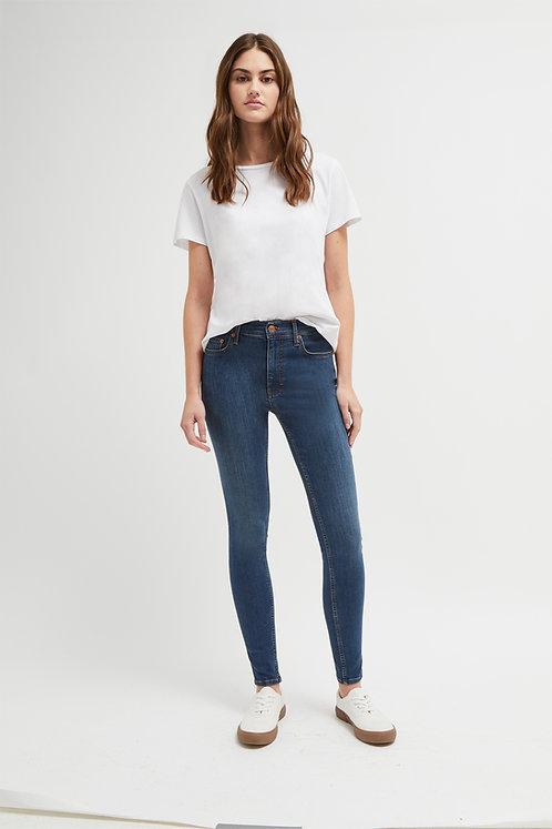 "FRENCH CONNECTION Rebound Denim 30"" Skinny Jeans"