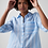 Thumbnail: GREAT PLAINS Core Stripe Long Sleeve Shirt