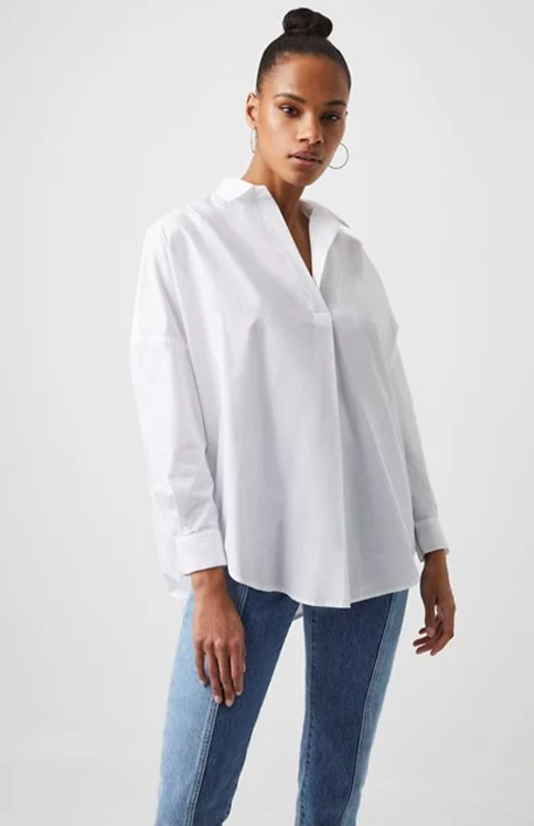 FRENCH CONNECTION Relaxed Fit Shirt