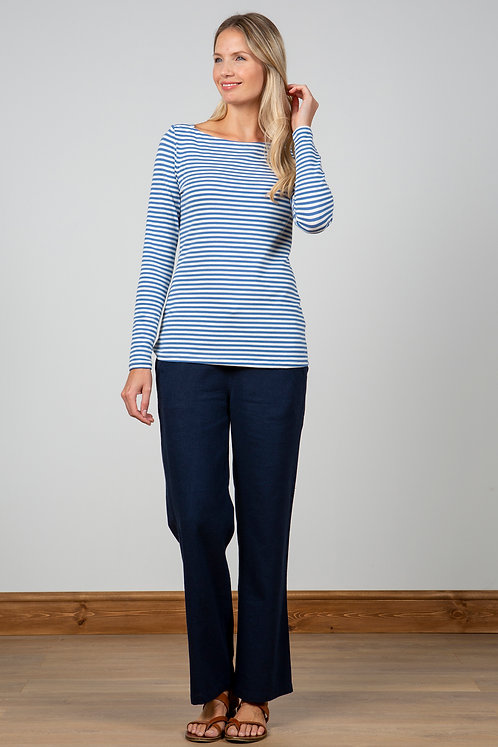 Lily & Me Cleeve Top Full Sleeve